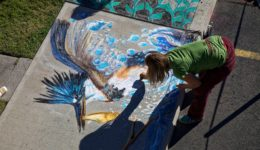 chalk-drawing-929852